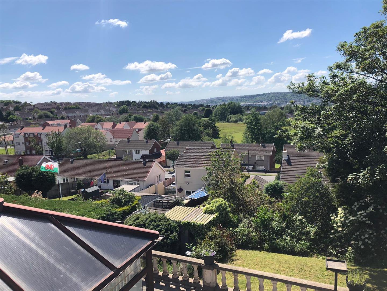 Greenfield Crescent, Llansamlet, Swansea, SA7 9SR